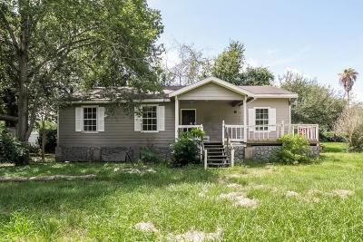 Cypress Single Family Home For Sale: 12310 Gary Court