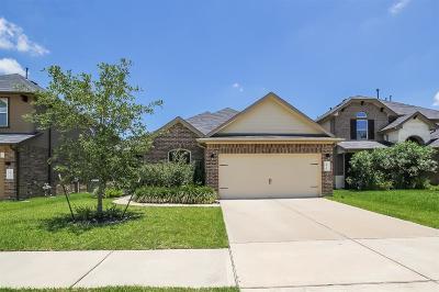 Fresno TX Single Family Home For Sale: $220,000