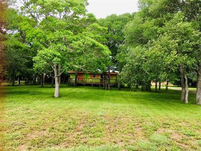 Single Family Home For Sale: 357 County Road 296