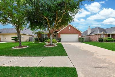 Richmond Single Family Home For Sale: 19119 Mustang Pointe Lane