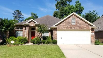 Kingwood Single Family Home For Sale: 1730 Wilderness Park Court