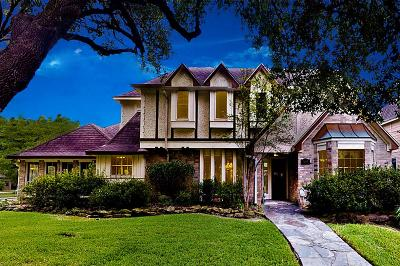 Humble Single Family Home For Sale: 20030 Pinehurst Bend Drive