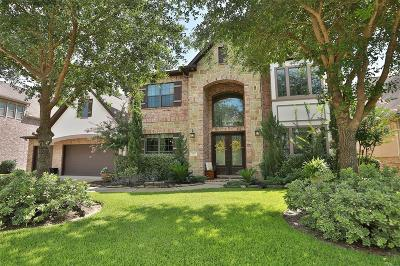 Montgomery Single Family Home For Sale: 119 Poppy Hills Drive