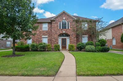 Richmond Single Family Home For Sale: 1622 Pecan Crossing Drive