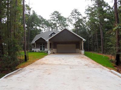 Magnolia Single Family Home For Sale: 30910 Sugar Bend