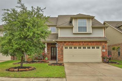 Houston Single Family Home For Sale: 9738 Bark Ridge Lane