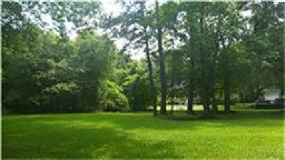 Cypress Residential Lots & Land For Sale: 12546 Texas Army Trl