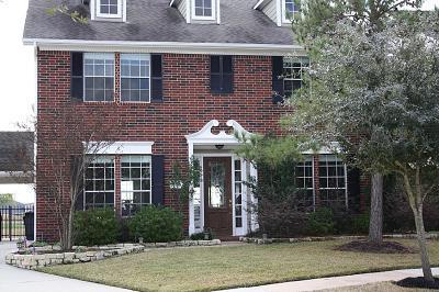 Houston Single Family Home For Sale: 11206 Bottlebrush Court