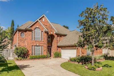 Houston Single Family Home For Sale: 1307 West Forest Drive