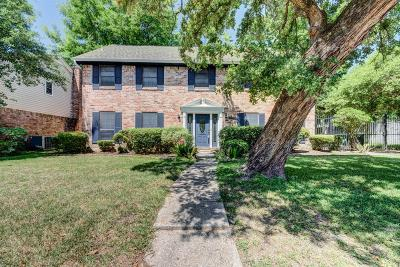 Houston Single Family Home For Sale: 5627 Bolivia Boulevard