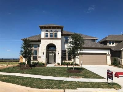 Cypress Single Family Home For Sale: 11807 Lilac Valley