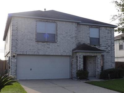 Galveston County Rental For Rent: 226 S Golden Oak Drive