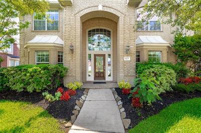 Houston Single Family Home For Sale: 6123 Ballina Canyon Lane Lane