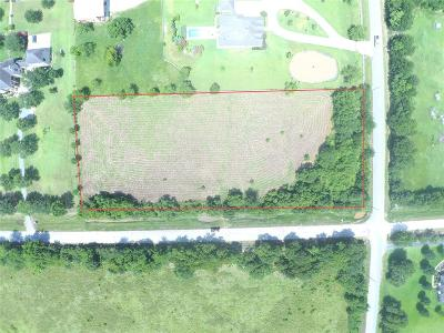 Residential Lots & Land For Sale: Bartlett Road