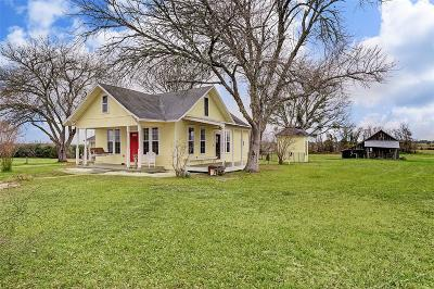 La Grange Farm & Ranch For Sale: 6431 Hwy 159