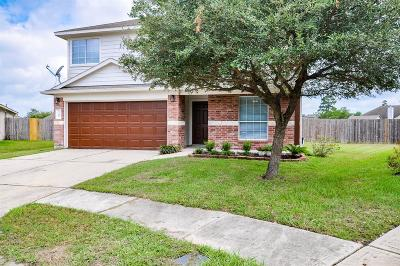 Porter Single Family Home For Sale: 21401 Ranch Haven Court