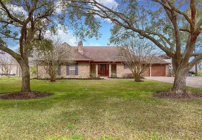 Santa Fe Single Family Home For Sale: 13418 Mount Vernon Street