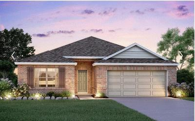 Katy TX Single Family Home For Sale: $236,290