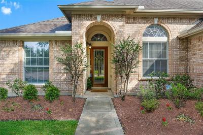 Cypress Single Family Home For Sale: 20530 Glademill Court