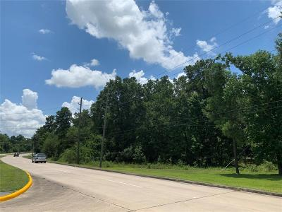 Cypress Residential Lots & Land For Sale: Huffmeister Rd Road