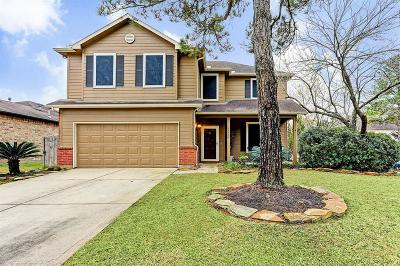 Spring Single Family Home For Sale: 24407 Soapstone Lane