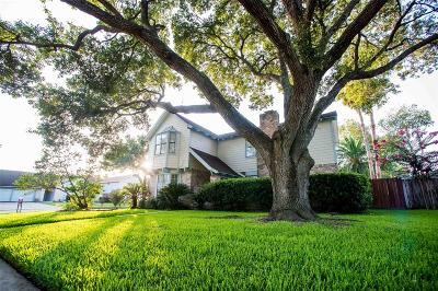 Katy Single Family Home For Sale: 21442 Park Mount Drive
