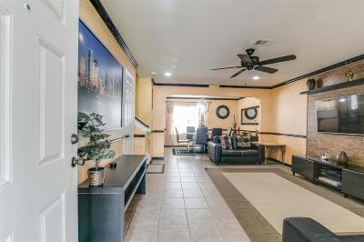 Houston Single Family Home For Sale: 3531 Barkers Crossing Avenue