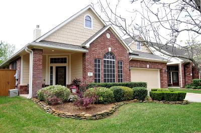 Katy Single Family Home For Sale: 5114 Sandyfields Lane