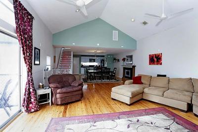 Houston Condo/Townhouse For Sale: 1713 Drew Street