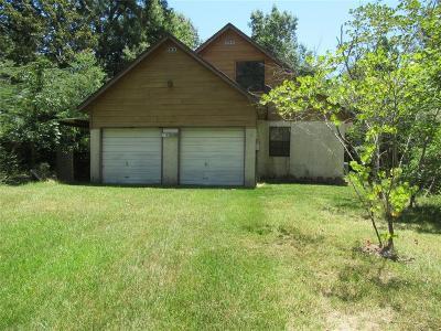 Polk County Single Family Home Option Pending: 203 Laney Drive
