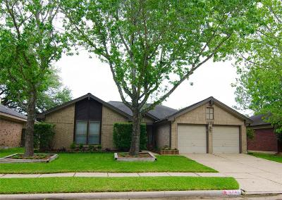 Single Family Home For Sale: 16731 Square Rigger Lane