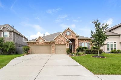 League City Single Family Home For Sale: 4718 Sabero Lane
