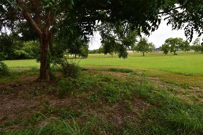 Bay City Residential Lots & Land For Sale: 2100 Ducros Street