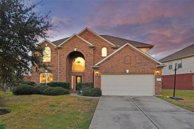 Pearland Single Family Home For Sale: 2413 Shorebrook Drive
