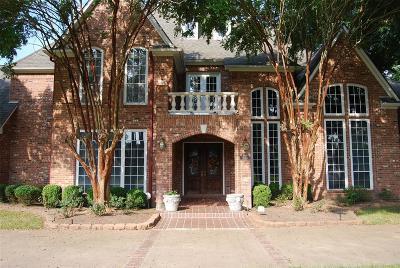 Fulshear Single Family Home For Sale: 5410 Westerham Street