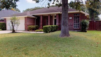 Spring Single Family Home For Sale: 30906 Sifton Drive