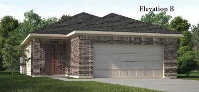 Porter Single Family Home Pending: 25961 Northpark Birch Drive