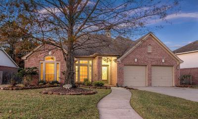 Spring Single Family Home For Sale: 28302 Peper Hollow Lane