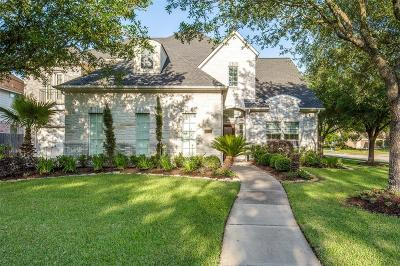Katy Single Family Home For Sale: 22722 Bridgehaven Drive