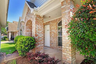 Condo/Townhouse For Sale: 12755 Mill Ridge Drive #1001