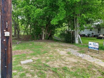 Eagle Lake Residential Lots & Land For Sale: 306 E Davitt Street