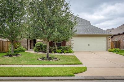 Richmond Single Family Home For Sale: 24306 Bella Florence