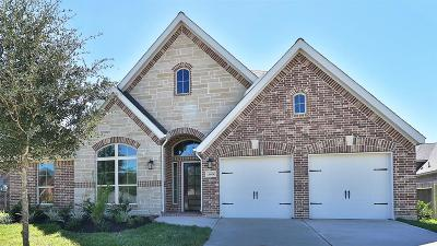 Pearland Single Family Home For Sale: 13604 Mystic Park Court