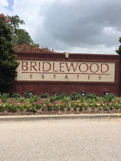 Richmond Residential Lots & Land For Sale: 5927 Grande Gables Drive