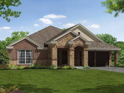 Pearland Single Family Home For Sale: 2217 Briarstone Bluff Crossing