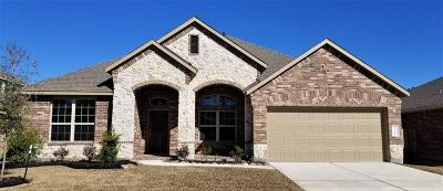 Conroe TX Single Family Home For Sale: $299,490