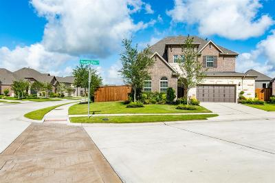Cypress Single Family Home For Sale: 19003 Peaceful Pass Court