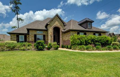 Magnolia Single Family Home For Sale: 12531 Savage Court