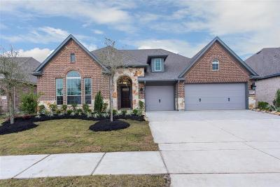 Cypress TX Single Family Home For Sale: $390,990