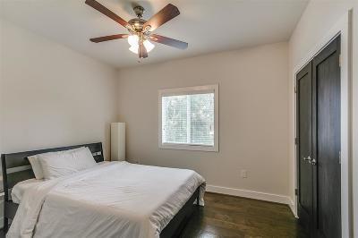 Houston Single Family Home For Sale: 913 Robbie Street